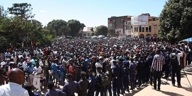 L'UE inquiète de l'impasse autour du processus électoral congolais - La Libre