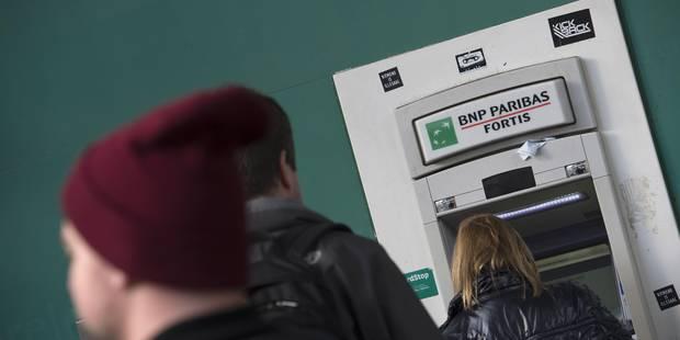 BNP Paribas ferme ses entités aux Iles Caïmans - La Libre