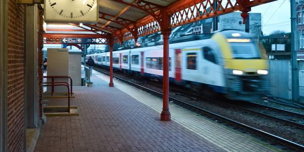 Vers une grève totale du rail le 31 mai - La Libre