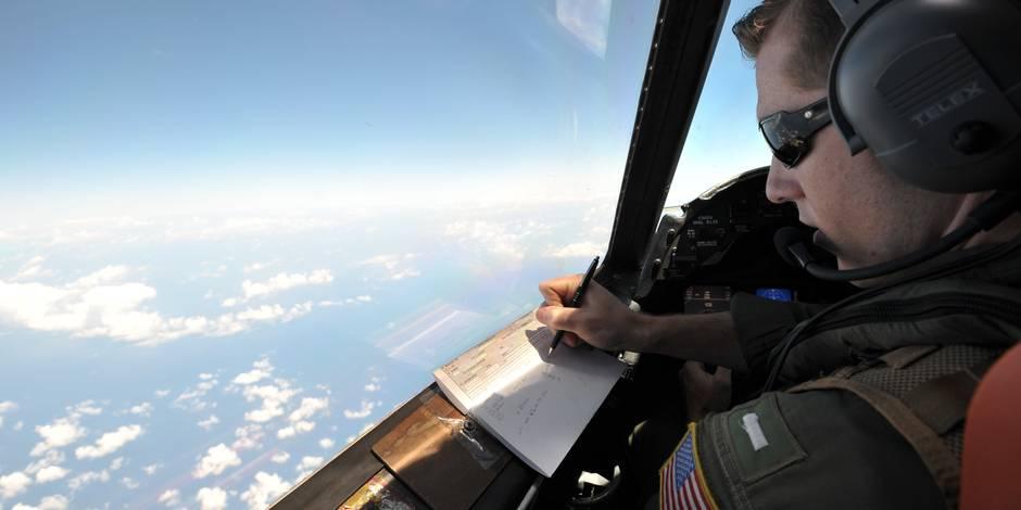 Vol EgyptAir: Onze messages électroniques envoyés par l'appareil après son décollage