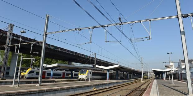 Grève à la SNCB: presque pas de trains en Wallonie, certainement pareil pour ce dimanche - La Libre