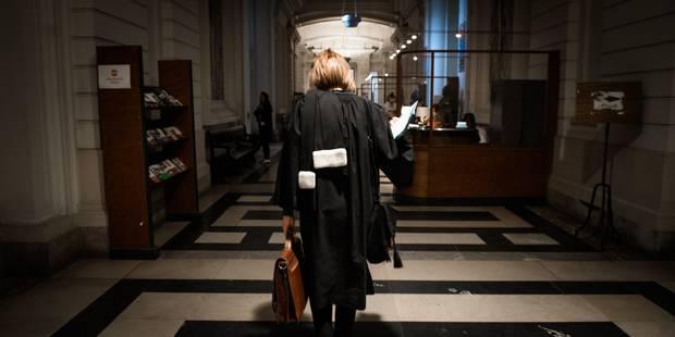 """Les magistrats renoncent aux """"grèves"""" tournantes et se concentrent sur la journée du 7 juin - La Libre"""