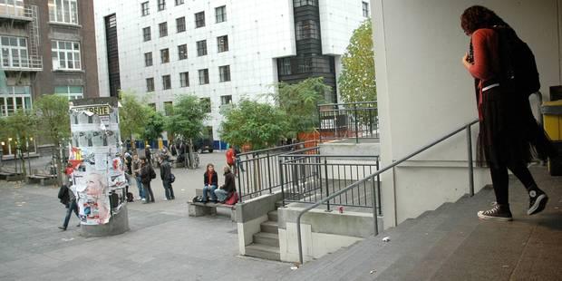 L'ULB réfute ajourner les étudiants n'ayant pas pu se présenter à leur examen en raison des grèves - La Libre