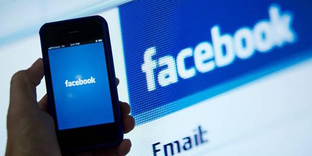 """""""Facebook livre des données aux services de renseignement"""" - La Libre"""