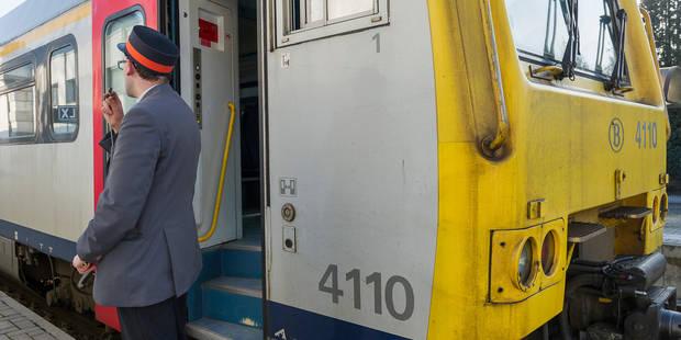 Grève à la SNCB: la CGSP menace d'une nouvelle grève pour le 12 juin, la circulation des trains et des bus s'améliorent ...