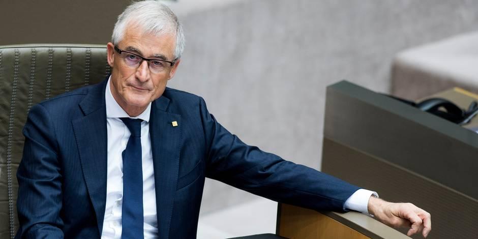 Geen commentaar: Un accord taillé pour la classe moyenne flamande - La Libre