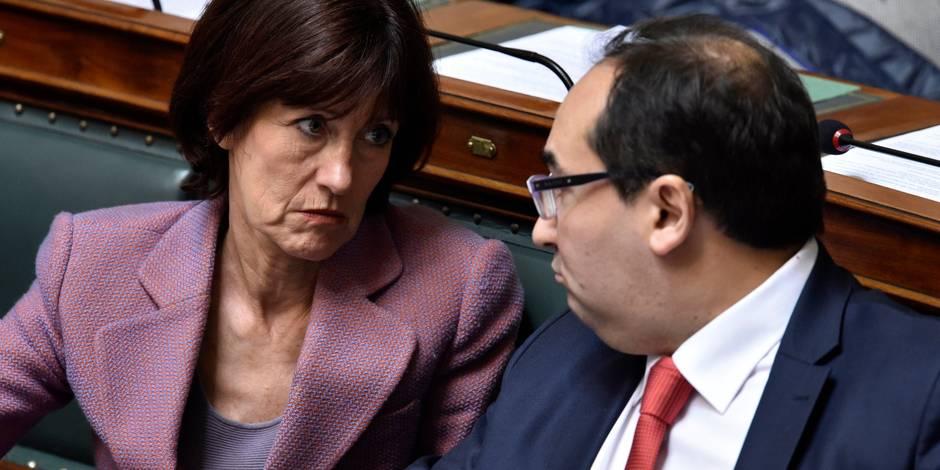 """Contrôle budgétaire: """"Quand le gouvernement va-t-il travailler sérieusement?"""""""