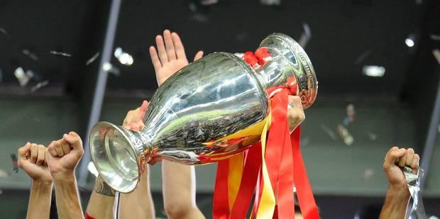 Les Diables Rouges peuvent-ils remporter l'Euro de foot? - La Libre