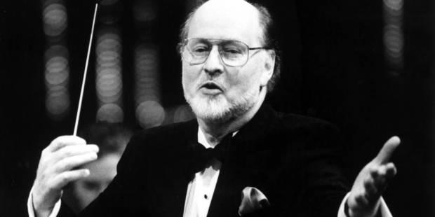 Hollywood récompense la carrière exceptionnelle du compositeur John Williams - La Libre