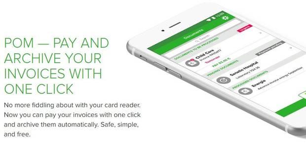 Addocted: un coup de vieux au lecteur de carte bancaire - La Libre