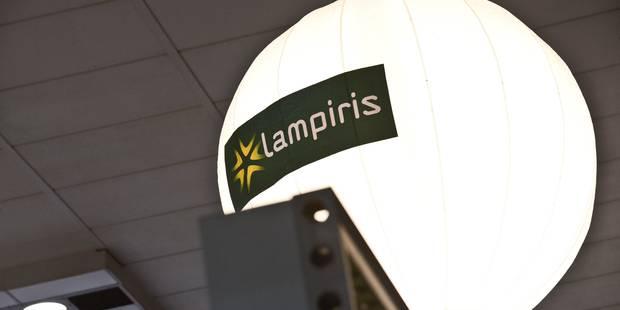 Lampiris racheté par Total? et les valeurs des deux Bruno s'envolent - La Libre