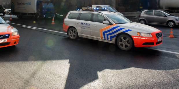 Ring intérieur: un conducteur décède à hauteur de Huizingen - La Libre