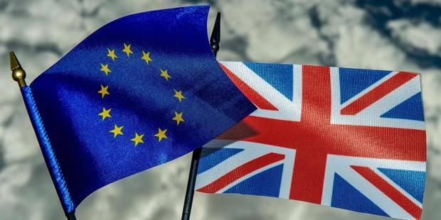 Un Brexit toucherait surtout la Flandre - La Libre