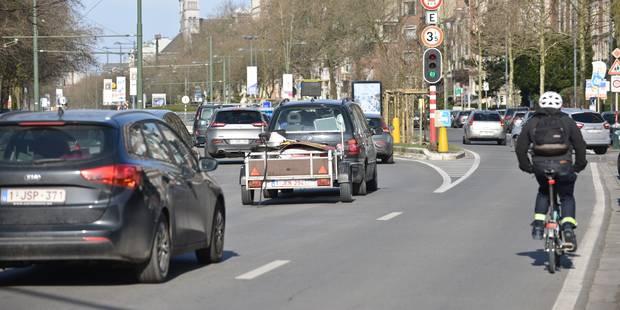 Le service de voitures partagées DriveNow débarque à Bruxelles le 6 juillet - La Libre