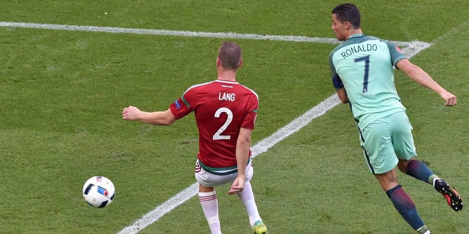 Ce bijou offre un nouveau record à Ronaldo (VIDEO)