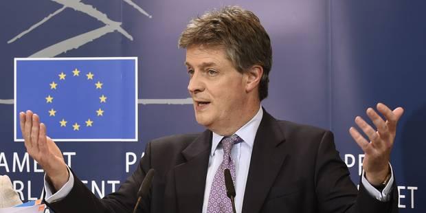 Brexit: le commissaire européen britannique Jonathan Hill annonce sa démission - La Libre
