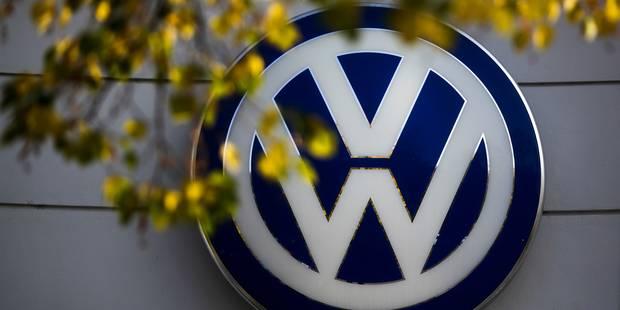Tricherie antipollution: Volkswagen devra payer 14,7 milliards de dollars aux USA - La Libre