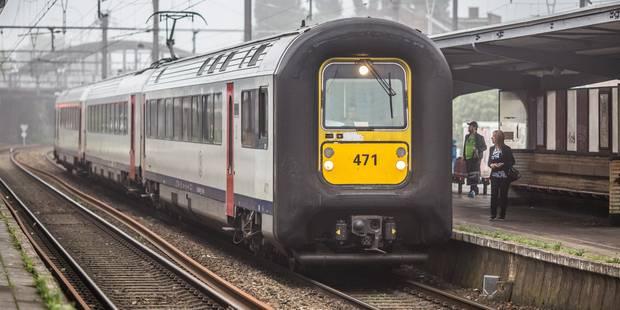 pays de Galles - Belgique: pas de trains supplémentaires vers Lille ! - La Libre