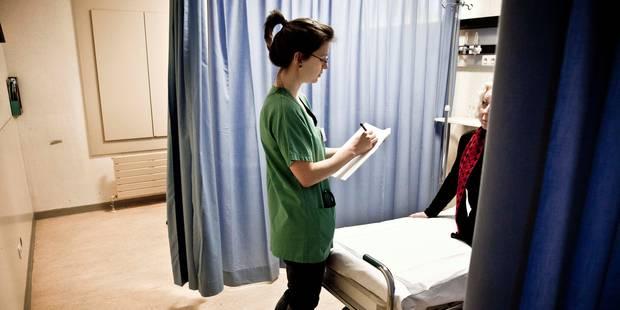Les indices médicaux entrent à nouveau en vigueur à partir de ce 1er juillet - La Libre