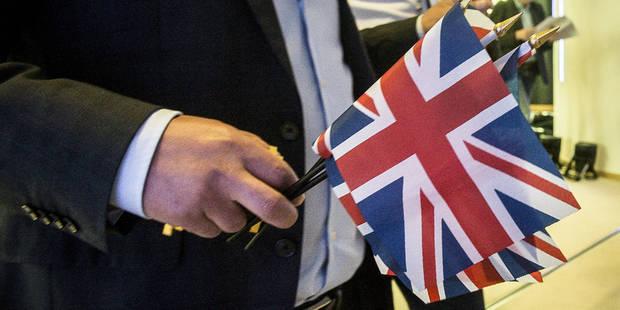 """Brexit: des risques pour la stabilité financière """"ont commencé à se manifester"""" - La Libre"""