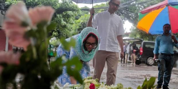 Bangladesh: La police a peut-être tué un otage par erreur dans le restaurant de Dacca - La Libre