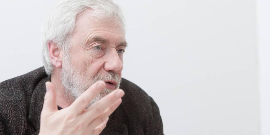 """Paul Jorion: """"L'humanité se découvre au bord de l'extinction"""""""