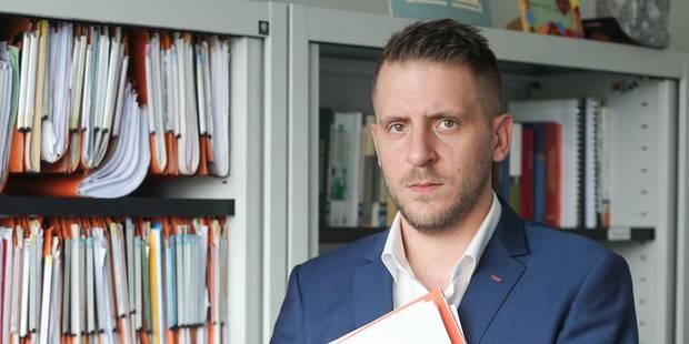 L'avocat d'Abrini réclame un seul procès en Belgique pour son client - La Libre
