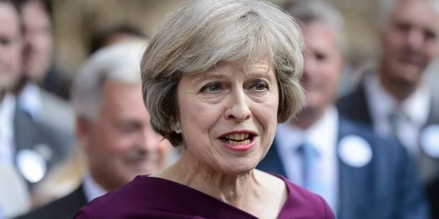 Ambitieuse et austère, mais qui est donc Theresa May, la future Premier ministre britannique? (PORTRAIT) - La Libre