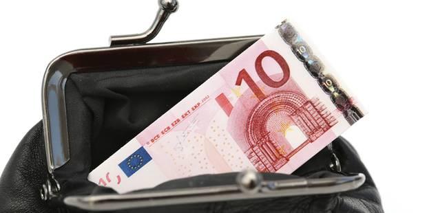 Le salaire des Belges a augmenté d'1,2% en 2015 - La Libre