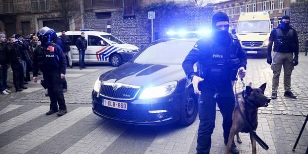 """Menace terroriste: trois projets de loi jugés """"inquiétants"""" par Amnesty et la Ligue des droits de l'Homme - La Libre"""