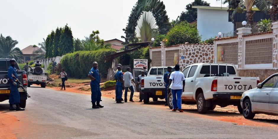 Burundi: une ancienne ministre et proche du président Nkurunziza assassinée