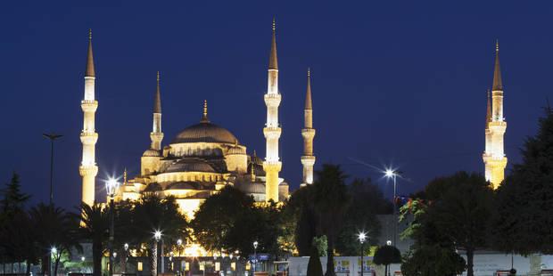 Vols vers la Turquie: qui annule tout, qui vole ? - La Libre