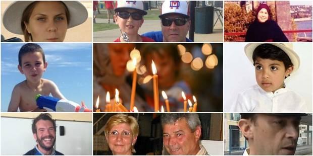 Lyubov, Kayla, Christine, Hugues... Ce qu'on sait des victimes de l'attentat de Nice (MISE A JOUR) - La Libre
