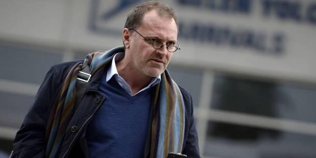 Gunter Jacob serait le nouveau directeur sportif de l'Olympique de Marseille - La Libre