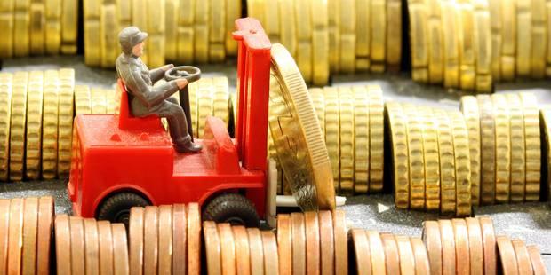 La Belgique doit poursuivre la récupération de 700 millions auprès de 35 sociétés - La Libre