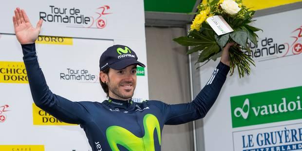 20e étape: l'Espagnol Izagirre l'emporte, Froome n'a pas été inquiété - La Libre