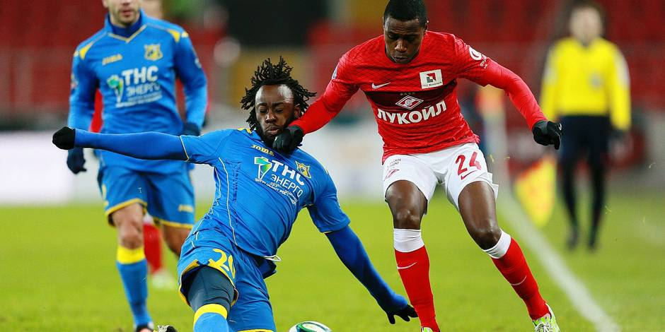 """Goreux: """"Mettre deux buts à Rostov, c'est impossible"""" - La Libre"""