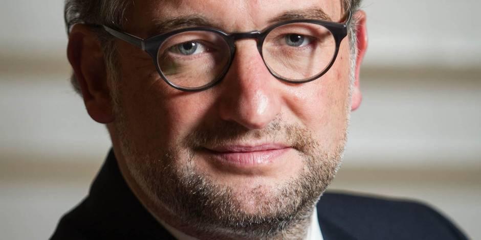 Boris Dilliès (MR) se demande s'il y a quelqu'un pour gérer la mobilité à Bruxelles