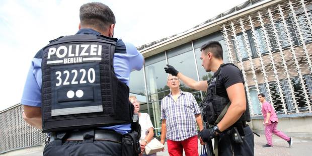 Coups de feu dans un hôpital universitaire à Berlin : un patient de 72 ans tue un médecin avant de se suicider - La Libr...