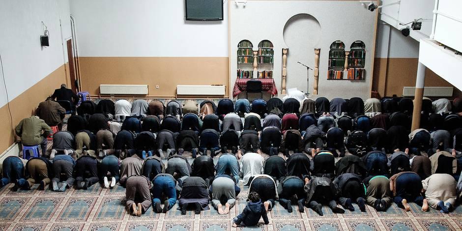 Les mosquées belges peuvent vivre sans flux financier étranger - La Libre