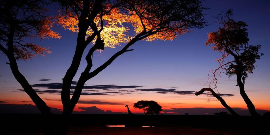 Top 5 des destinations où admirer un coucher de soleil somptueux