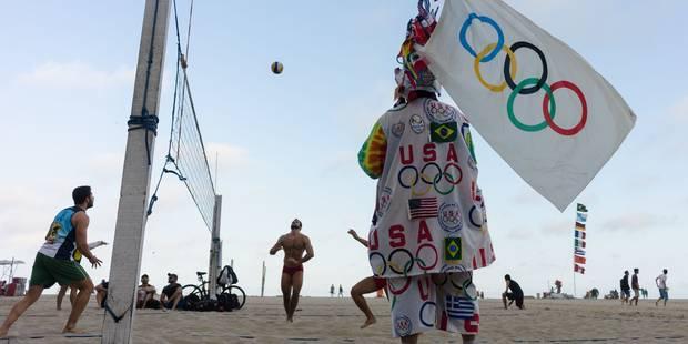 Ces 5 nouveaux sports que l'on pourra suivre aux JO 2020 - La Libre