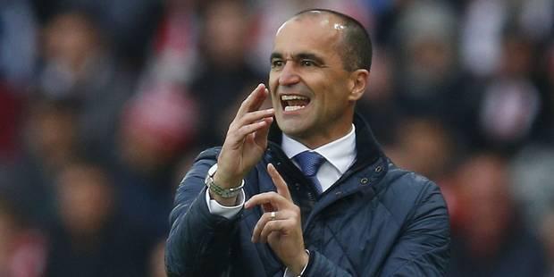 Diables rouges: le nouveau sélectionneur Roberto Martinez correspond-il au profil? - La Libre