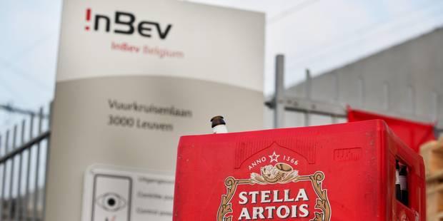 AB InBev dominera après la fusion avec SABMiller - La Libre
