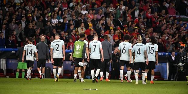 La Belgique toujours 2ème au classement FIFA - La Libre