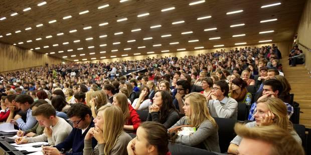Gand reste la meilleure université belge selon le classement de Shanghai - La Libre