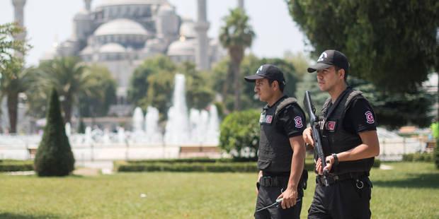 La Turquie va libérer 38.000 prisionners non impliqués dans le putsch raté - La Libre