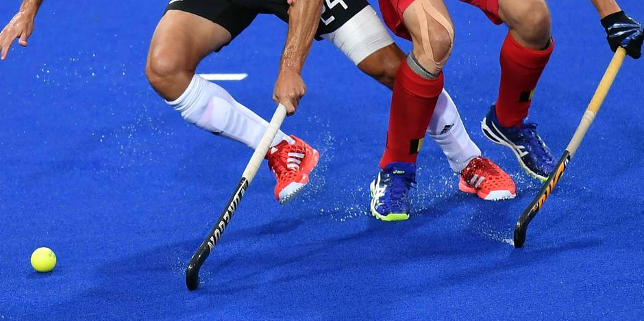 Le manque d'infrastructures pour la pratique du hockey de plus en plus criant en Belgique