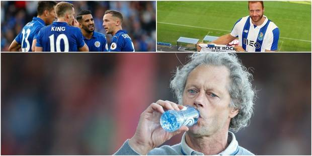 Ligue des Champions: le Club de Bruges heureux au tirage avec Leicester et Porto - La Libre