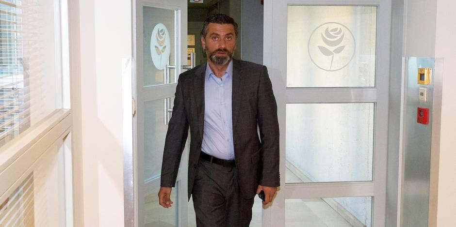 Ahmet Koç, machine à voix en Flandre, exclu du sp.a